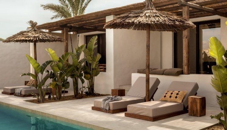 Eröffnung im Juli: 5 Tage im wunderschönen 4* Hotel inkl. Frühstück, Flug, Rail&Fly u. Transfer ab 568€