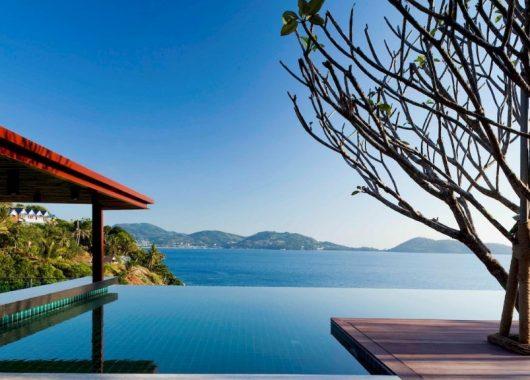 9 Tage Phuket im 5* Hotel inkl. Frühstück, Flug, Rail&Fly u. Transfer ab 851€