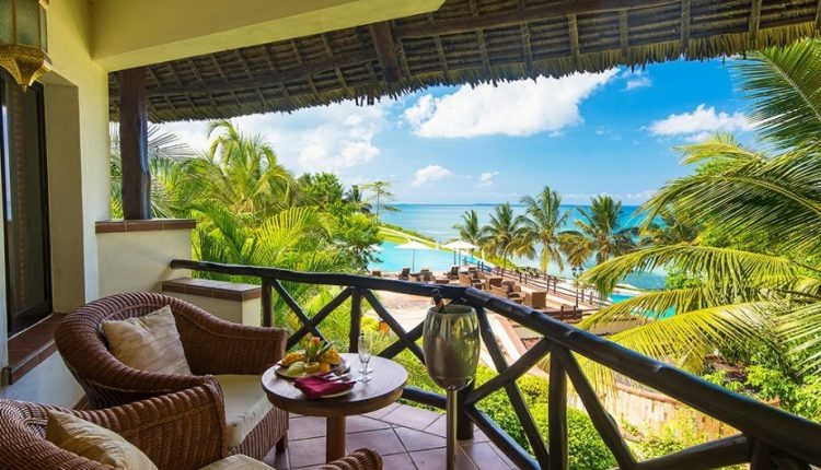 9 Tage Sansibar im 5* Resort inkl. HP, Flug und Transfer ab 1120€