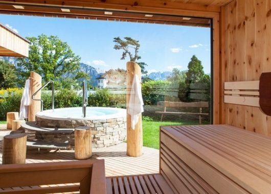 3 Tage Südtirol im 4* Hotel inkl. Halbpension, Spa & RittenCard ab 179€