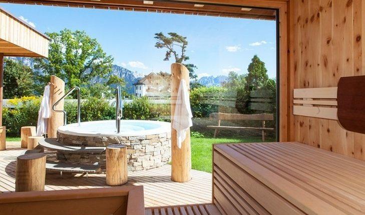 3 Tage Südtirol im 4* Hotel inkl. Halbpension, Spa & RittenCard ab 169€