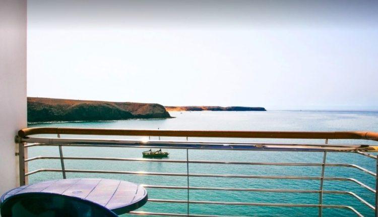 5 Tage Lanzarote im 4* Hotel inkl. HP und Flug ab 464€