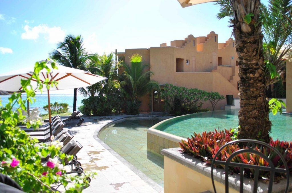 Eine Woche Mauritius Im 4 Award Hotel Inkl Vp Flug