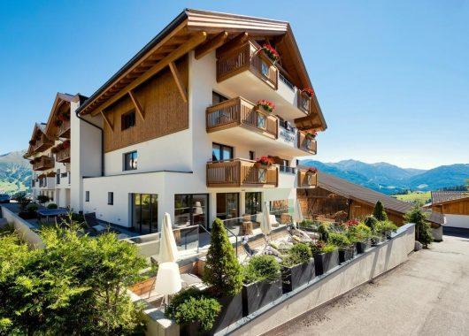 Wellness in Tirol: 3 – 8 Tage im 4* Hotel inkl. Verwöhnpension, Spa und Sommer Card ab 169€