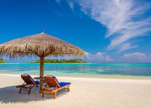 2 Wochen Malediven im 4* Hotel inkl. HP, Flug und Transfer ab 1879€