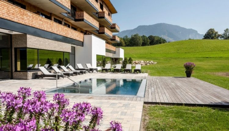 3 Tage Oberbayern im 4*S Hotel inkl. Frühstück, 6-Gang-Menü & 1500m² Spa ab 239€