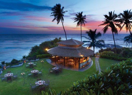 Frühling 2018: 9 Tage Sri Lanka im 5* Hotel inkl. HP, Flug, Rail&Fly und Transfer ab 874€