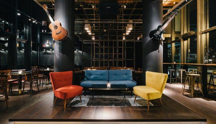 3 Tage München im neuen 3,5* Ruby Lilly Hotel & Bar inkl. Bio-Frühstücksbuffet & Gitarrenverleih ab 99€