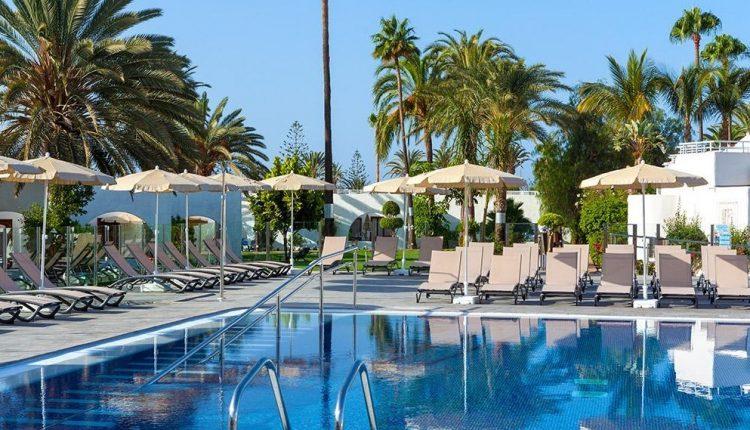 1 Woche Gran Canaria im 3,5* Apartment inkl. Frühstück, Flug, Rail&Fly und Transfer ab 385€