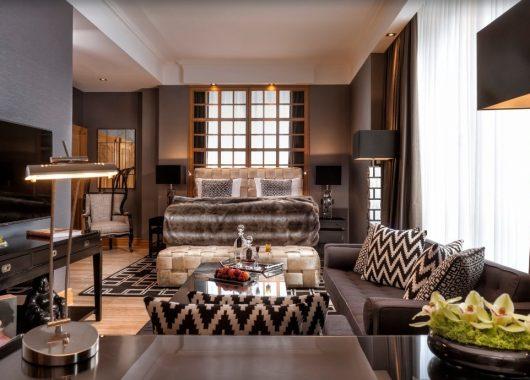 2 Nächte im 5*Luxus-Hotel Palace Berlin inkl. Frühstück ab 109,99€ pro Person