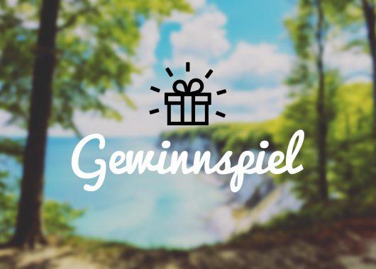 BEENDET: Gewinnspiel – 5 Tage Rügen für 2 Personen im Doppelzimmer inkl. Frühstück