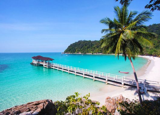 Reisebericht: Perhentian Islands, das Inselparadies an der Ostküste Malaysias