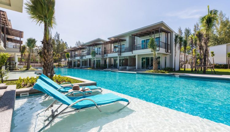10 Tage Khao Lak: Schickes 4* Designhotel, Flug, Transfer, Rail&Fly und Halbpension ab 919€
