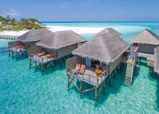 Lastminute: 9 Tage Malediven im 4,5* Gold-Award Hotel mit All In, Flug und Transfer ab 1586€