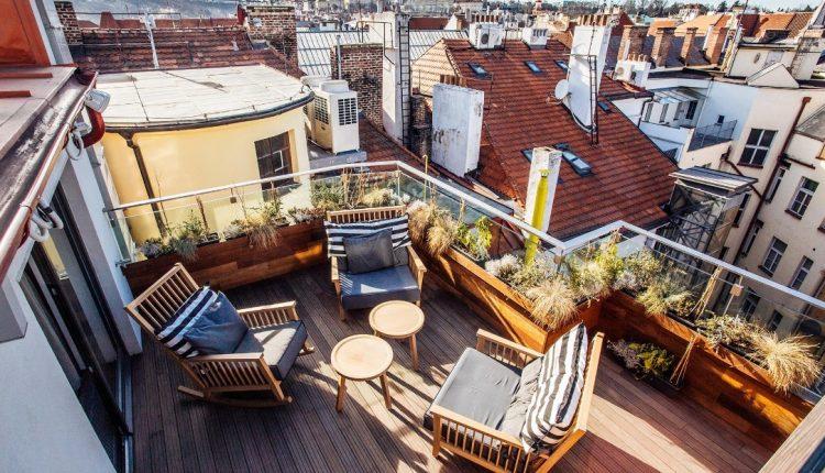 Übernachtung im zauberhaften 5* Hotel in Prag inkl. Frühstück & Spa ab 109€