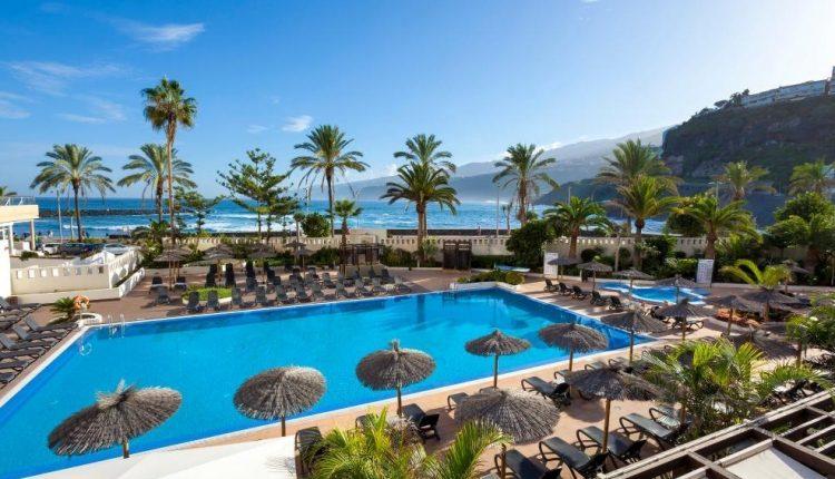 Eine Woche Teneriffa im 4* Hotel inkl. HP, Flug, Rail&Fly und Transfer ab 392€