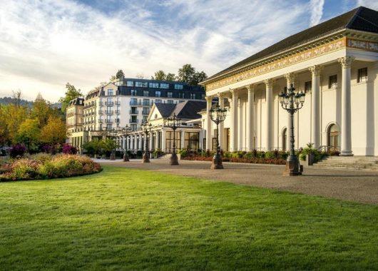 3 Tage Wellness im 5* Hotel im Schwarzwald inkl. Frühstück und 3-Gang Dinner ab 184€