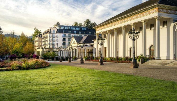 3 Tage Wellness im 5* Hotel im Schwarzwald inkl. Frühstück und 3-Gang Dinner ab 169€
