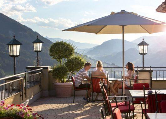 3 – 8 Tage Wellness im Salzburger Land: 4* Naturhotel inkl. Verwöhnpension & Massage ab 149€