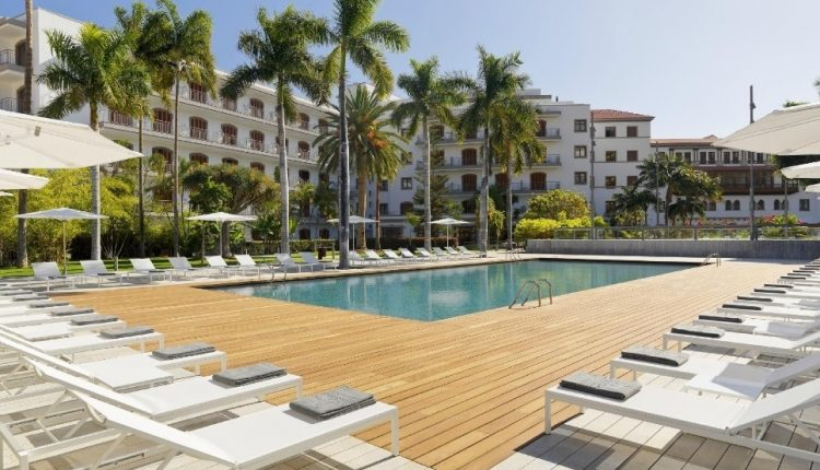Last Minute: Eine Woche Teneriffa im 5* Hotel inkl. Frühstück, Flug, Rail&Fly u. Transfer ab 563€