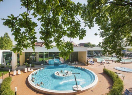 Wellness in der Steiermark: 3 Tage im 4* Hotel inkl. Frühstück u. täglichem Eintritt in die Parktherme ab 129€