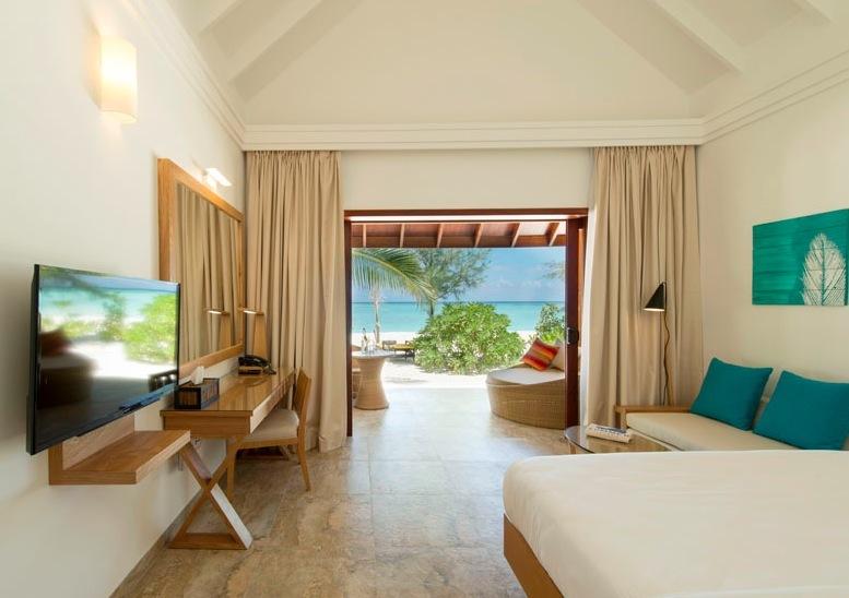 fr hbucher 9 tage malediven im 4 award hotel inkl vollpension flug rail fly und transfer ab. Black Bedroom Furniture Sets. Home Design Ideas