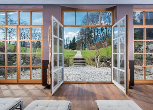 3 Tage im 4* Health & Spa Hotel Kitzbühel inkl. HP, Spa und Sport- + Vitalprogramm ab 169€