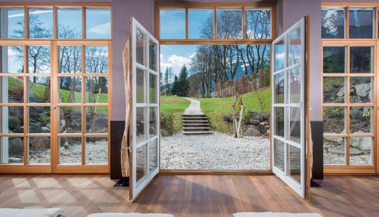 3 Tage im 4* Health & Spa Hotel Kitzbühel inkl. HP, Spa und Sport- + Vitalprogramm ab 149€