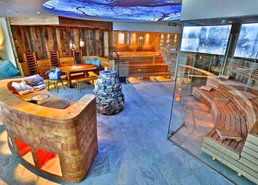 Österreich: 3, 4, 5 oder 9 Tage im Thermenhotel Sendlhof inkl. HP Plus, Spa & Aktivprogramm ab 180€