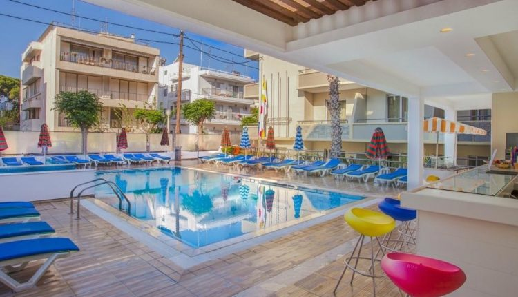 1 Woche Kos im 3,5* Hotel inkl. Frühstück, Flug, Rail&Fly und Transfer ab 322€