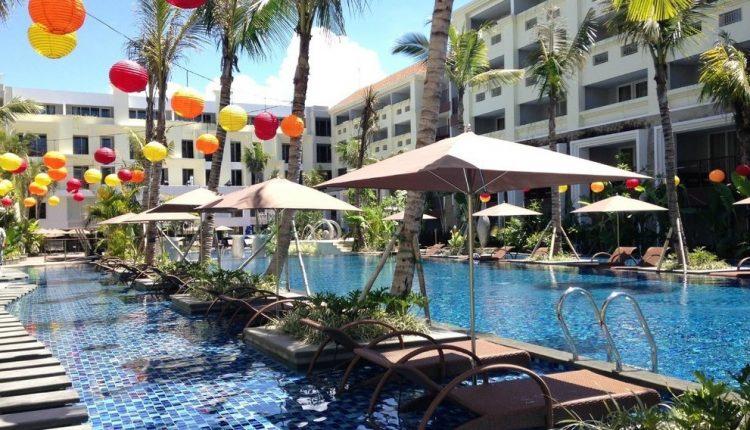 11 Tage Bali im 4* Zimmer mit Jacuzzi auf dem Balkon, Frühstück, Flug und Transfer ab 1024€ (10 Tage für 967€)