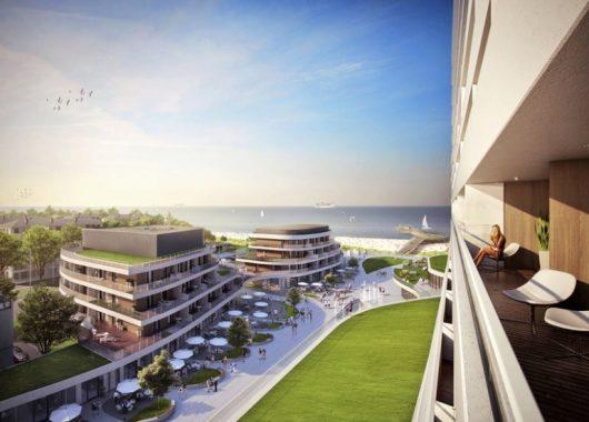 3 Tage im 5* Hotel auf Usedom inkl. Frühstück und Eintritt in den Aquapark ab 89€