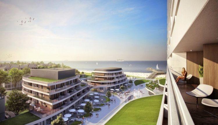 Neues 5* Hotel auf Usedom inkl. Frühstück und Eintritt in den Aquapark ab 69€