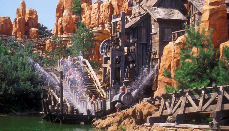 Disneyland Paris: 2 Tage im Hotel mit Frühstück inkl. einem Ticket ab nur 109€ pro Person