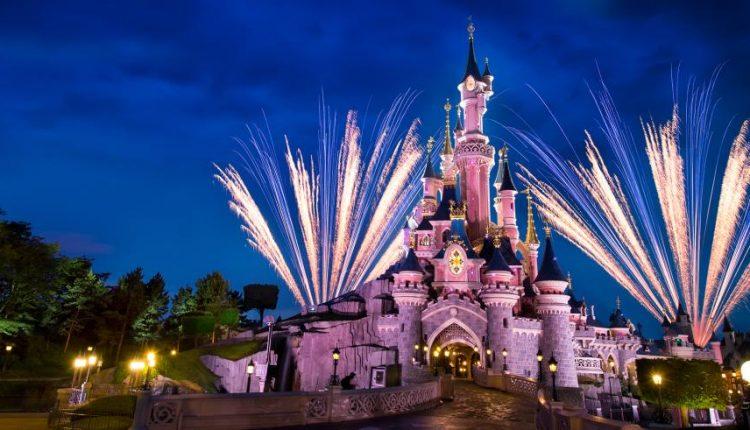 Disneyland Paris: 2 Tage im 4* Hotel inkl. Tagesticket und Frühstück ab 99€ pro Person