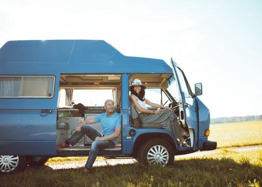 BEENDET: Camper mit Herz und Seele: Gewinne einen 250€ Gutschein für Paulcamper.de