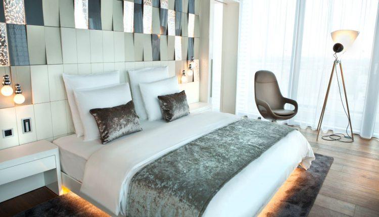 3 Tage Wien [die Stadt mit dem Riesenrad :)] im sehr guten 5* Meliá Vienna Hotel für 119€ pro Person