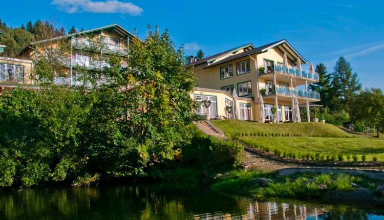 Erholung im Donautal: 3 Tage im 4* Hotel inkl. Frühstück und Wellness ab 74,99€ pro Person