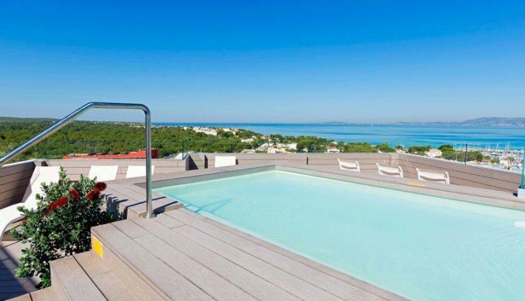 Eine Woche Mallorca im 3* Hotel inkl. HP, Flug, Rail&Fly und Transfer ab 350€