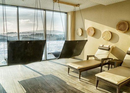 Erholung in Bayern: 3 Tage im 4* Hotel inkl. Verwöhnpension und Spa ab 159€