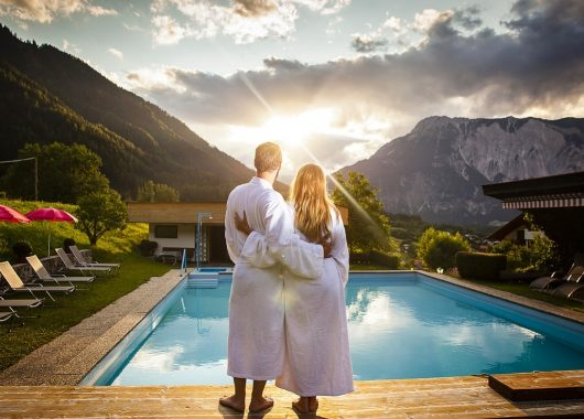 Erholung im Ötztal: 3 Tage im 4* Hotel inkl. Frühstück und Wellness ab 155€
