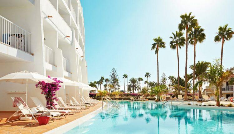 Eine Woche Gran Canaria im 4* Apartment mit All In, Flug, Rail&Fly und Transfer ab 572€