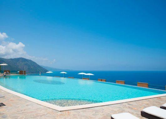 Eine Woche Sizilien im 4* Hotel inkl. Frühstück und Flug ab 379€