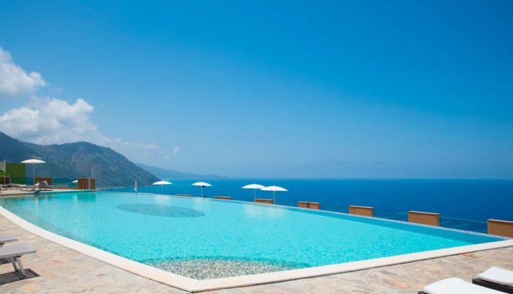 Eine Woche Sizilien im 4* Hotel inkl. Meerblick, Frühstück und Flug ab 373€