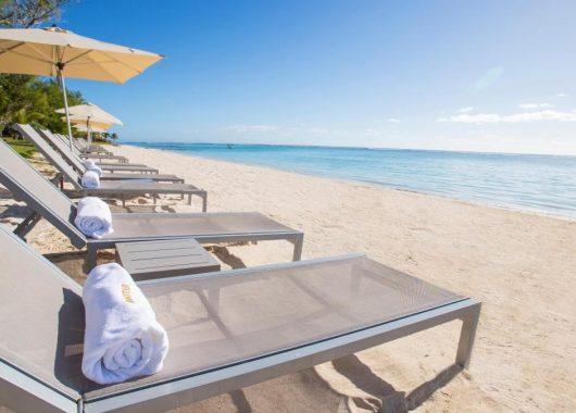 8 Tage Mauritius im 4* Award-Hotel mit All In, Flug, Rail&Fly und Transfer ab 1201€