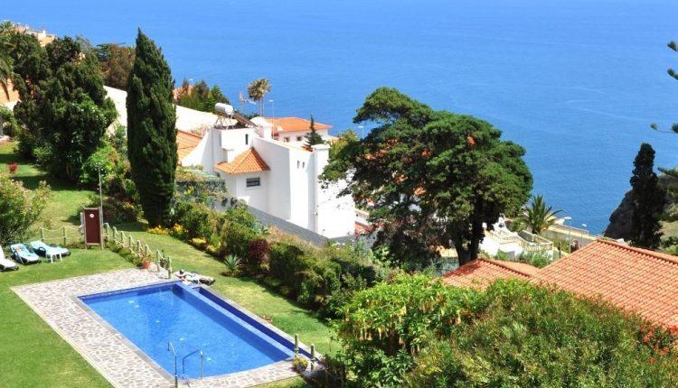 Eine Woche Madeira im 3* Hotel inkl. Frühstück, Flug und Transfer ab 410€