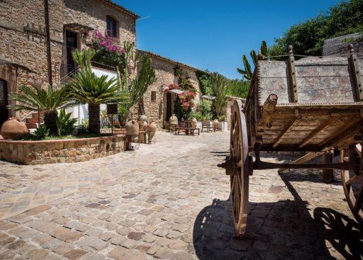 7 Tage Sizilien im top 4* Hotel inkl. Frühstück und Flug ab 348€