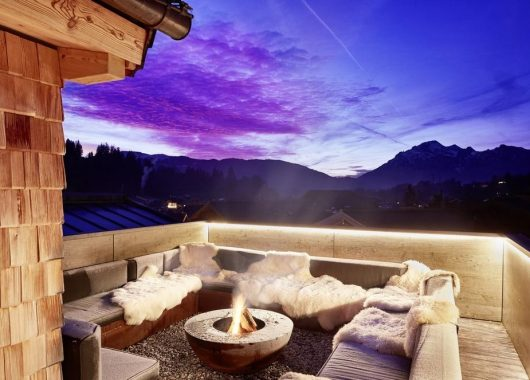 3 oder 5 Tage im 4* Hotel in Maria Alm inkl. Frühstück, Spa & Hochkönig Gästekarte ab 129€
