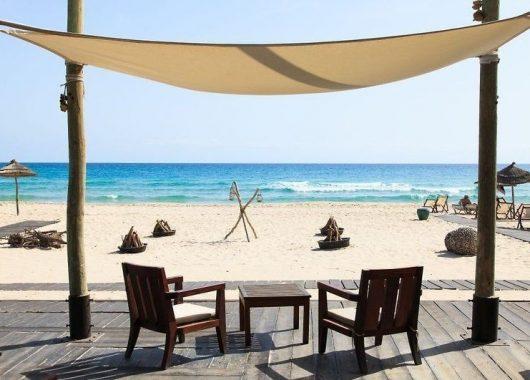 Frühbucher: 2 Wochen Tunesien im 4* Hotel inkl. HP, Flug und Transfer ab 383€