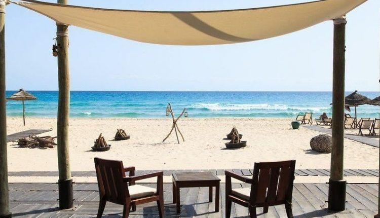 Eine Woche Tunesien im 4* Hotel inkl. HP, Flug, Rail&Fly und Transfer ab 335€